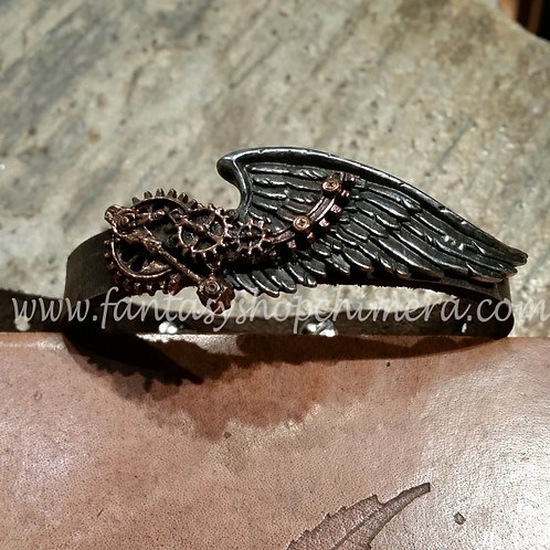 Black Baron Bracelet