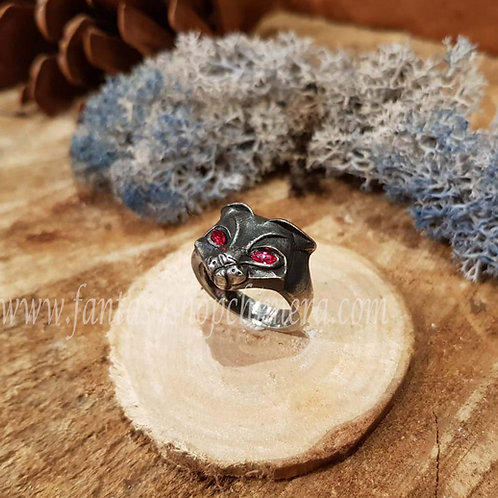 bastet goddess rings cat alchemy sieraden poes kat fantasy shop chimera amsterdam