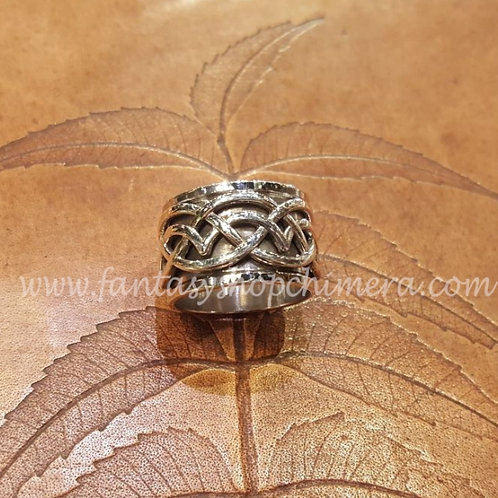 Celtic Stress Ring