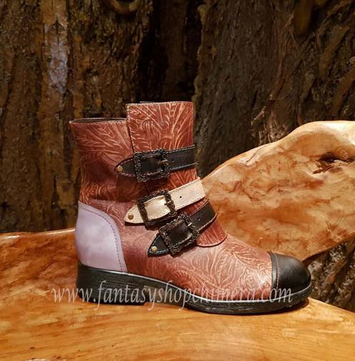 Boots Kinderschoenen.Wild Boots