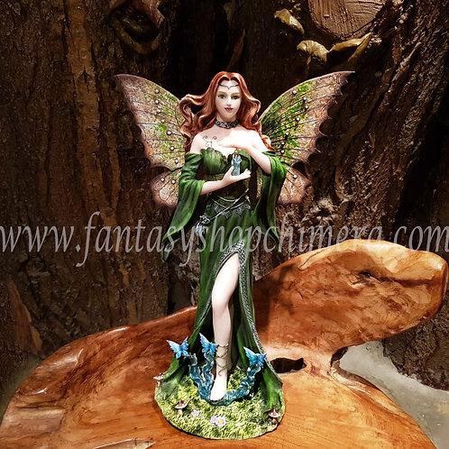 Gaia's Apprentice Fairy