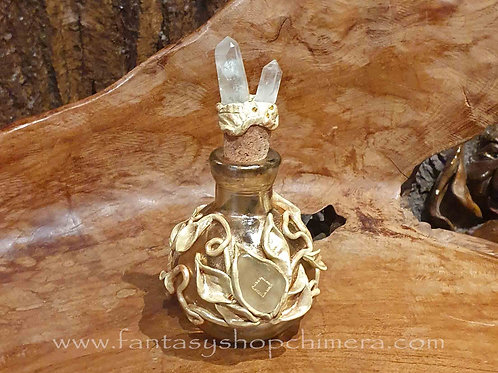 Magical potion bottle toverdrankjes flesjes toverflesje fantasie art witchcraft wicca tools