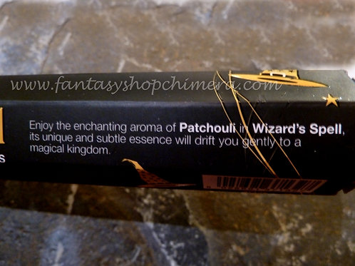 Wizard's spell Incense