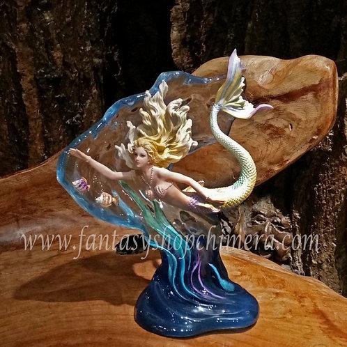 Ocean Harmony Mermaid