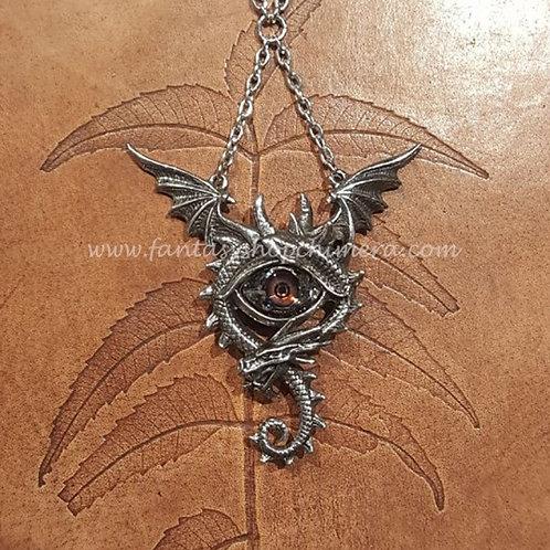 Eye of the Dragon Pendant
