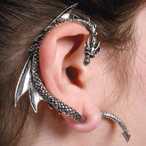Dragon Lure Earring