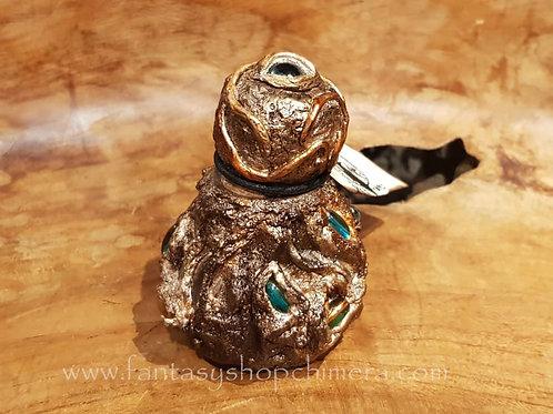 potion bottle witchcraft witchery perfume elixer toverdrank flesje parfum ooak