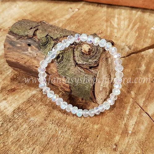 Glass Crystal Bracelet