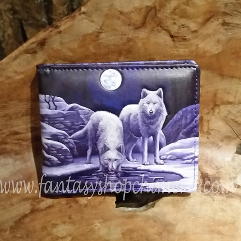 Warriors of Winter Wallet