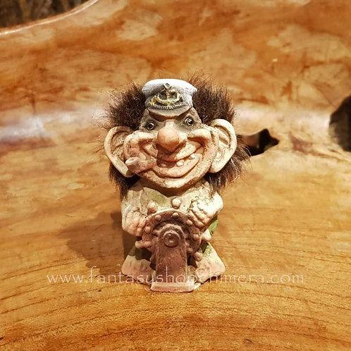 captain troll skipper kapitein noorse trol nyform original norwegian norway trollenwinkel amsterdam