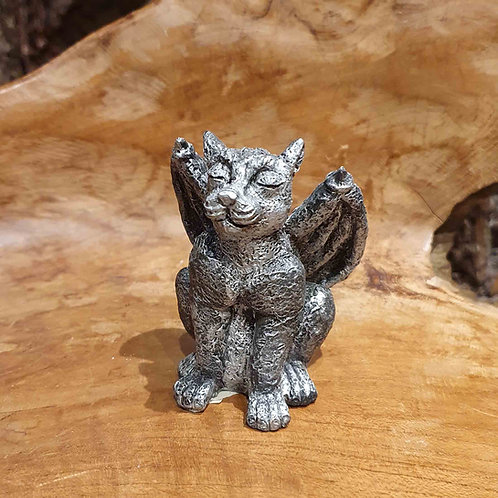 gargoyle incense holder sticks figurine beeldje wierookbrander waterspuwer wierook-houder