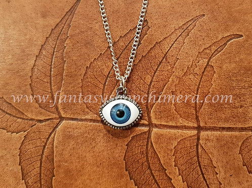 oog eye collier necklace ketting sieraad jewelry jewellery fantasy shop winkel sieraden amsterdam