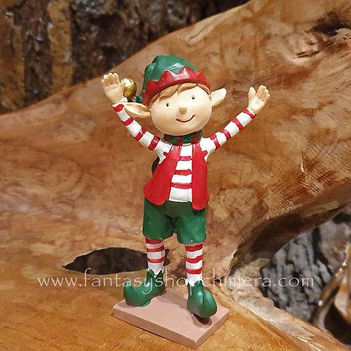 christmas elf pixie gift set believe in magic kerstelf cadeausetje geschenk kerstcadeau amsterdam jewelry shop jewellery