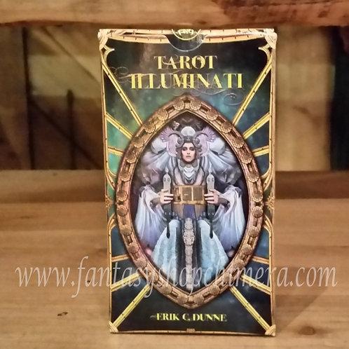 Illuminatie Tarot
