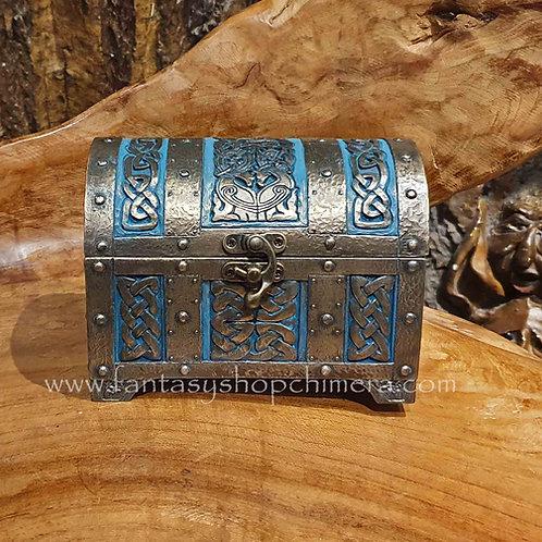 Vallhall's Vault Trinket box