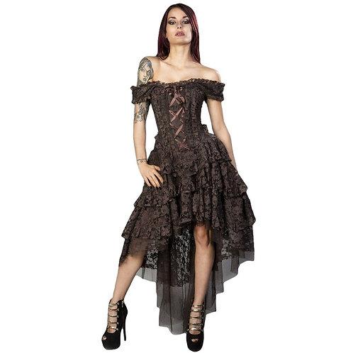 Ophelie Corset dress