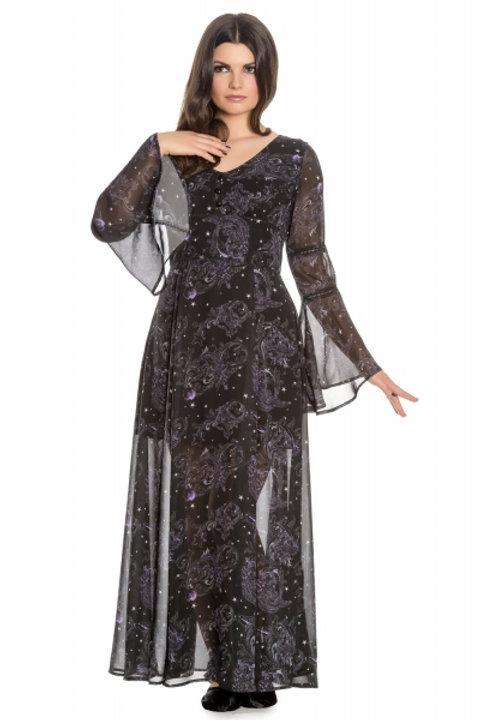 Dark Sea dress
