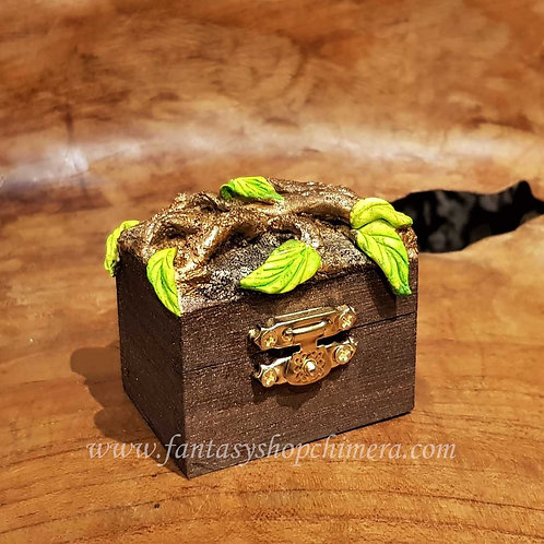 Forest Trinket box.