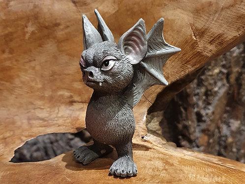 snappy funny bat figurine vampire vleermuis beeldje