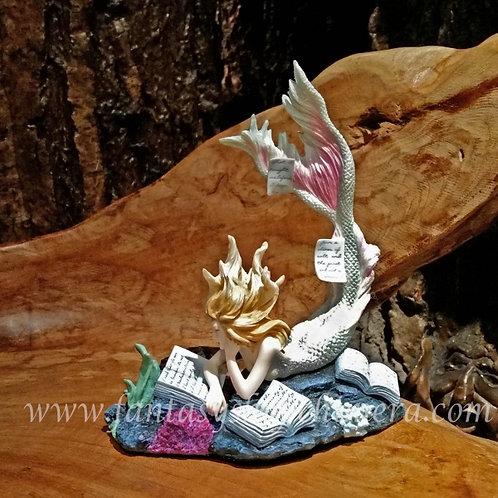 Trinity Mermaid