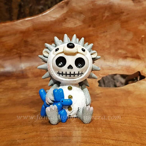 Hendrick furrybones hedgehog misaki art voodoo doll puppet collectable furry bones fantasy shop chimera amsterdam