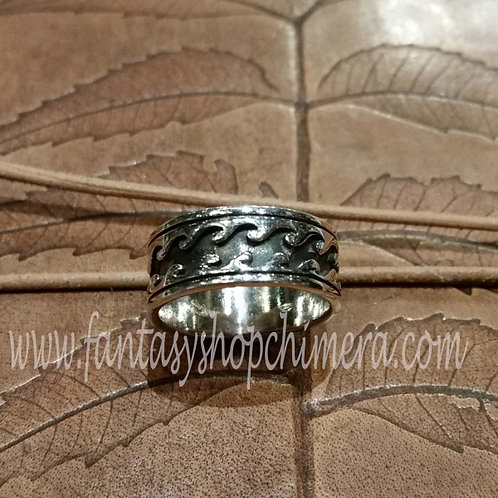 Ring band waves