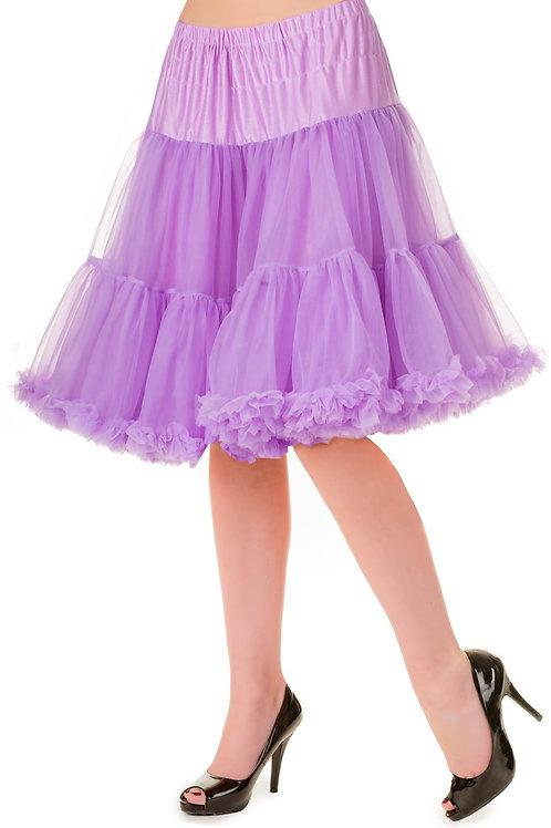 Lavender Petticoat