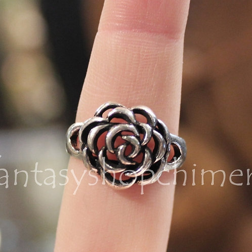 Rose Arabesk Ring