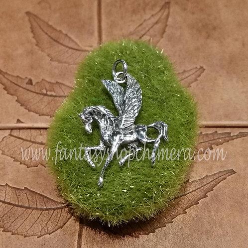 Pegasus pendant