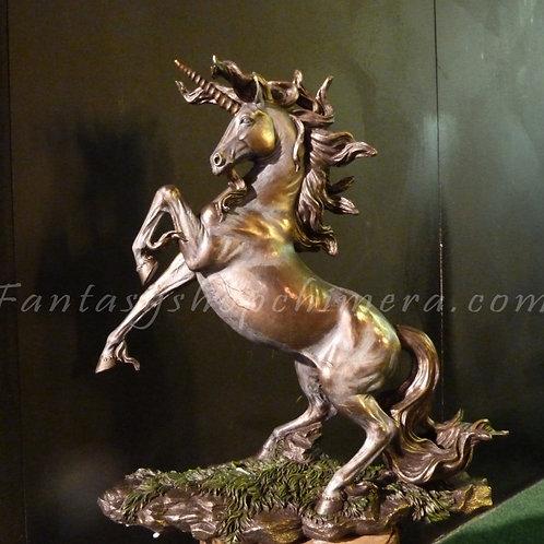 Rampant Unicorn