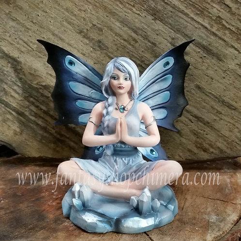 Opal Lotus Fairy