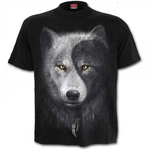 Wolf Chi T-shirt