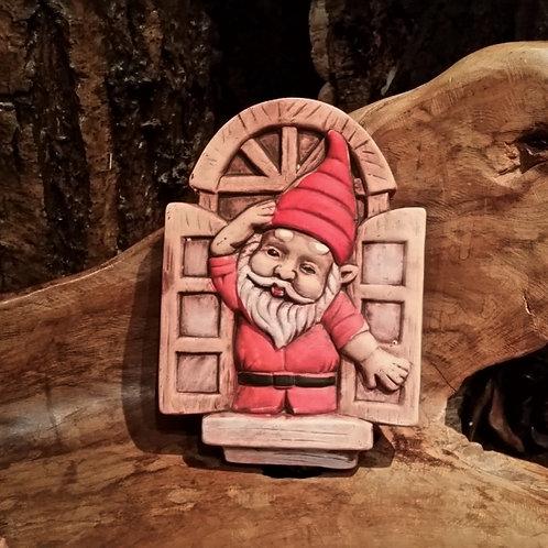 Gnome Window