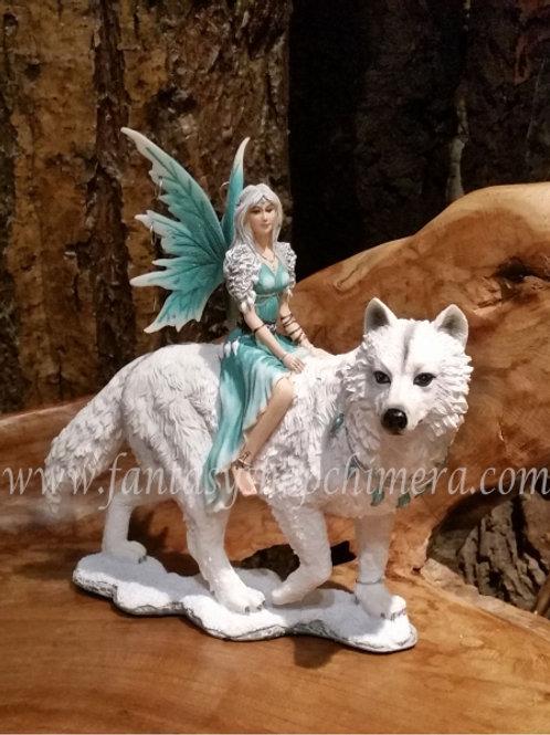 Mia and Odin Fairy