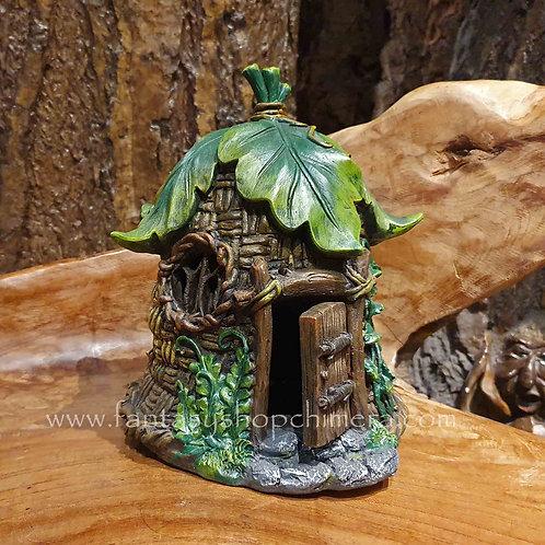 Fairy loft garden house pixie fairy elfenhuisje kabouter sprookjestuin huizen huis