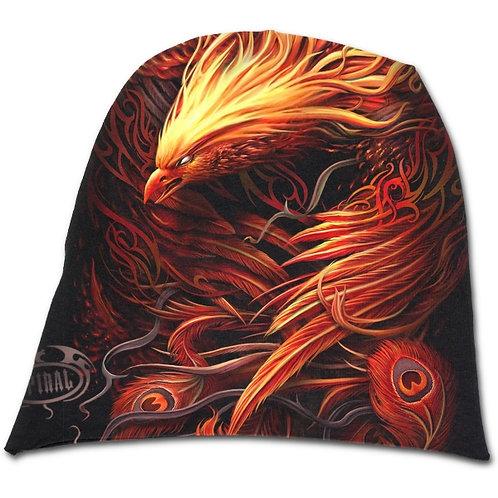 Phoenix arisen beanie