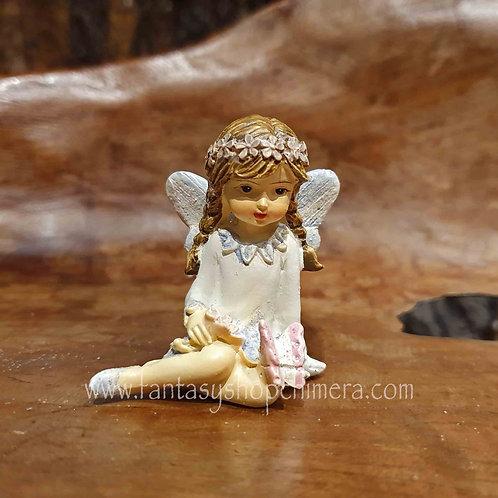 tiny fairy butterfly buy gift amsterdam fairies figurines klein elfje met vlinder beeldje kopen elfenwinkel