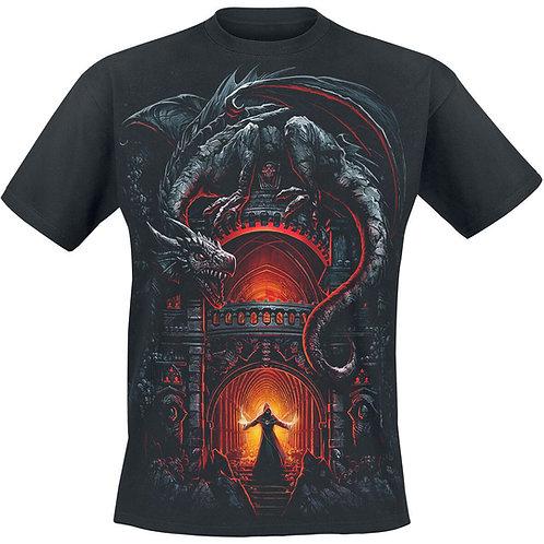Dragon's Lair T-shirt