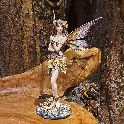 laura fairy tall standing figurine staande elf beeld fee