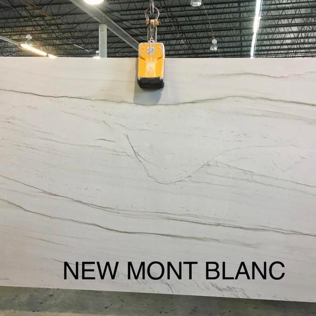 NEW MONT BLANC