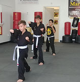 quest martial arts taekwondo