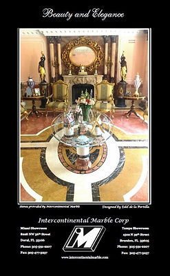 intercontinental marble luxe ad
