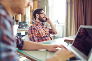 Unified communications and collaboration supports mobile employees and boosts organizational agility.