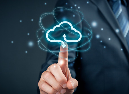 Four Reasons Cloud Computing Requires a Different Kind of IT