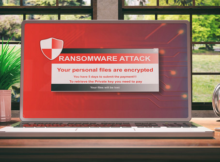 Can You Avoid a Ransomware Attack?