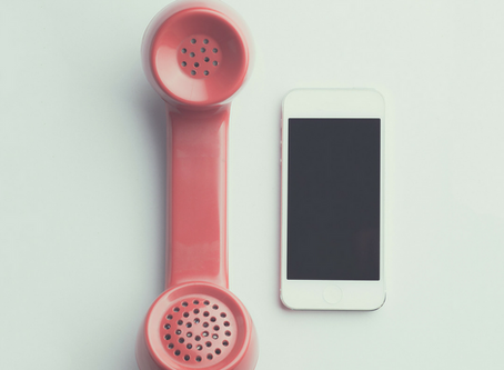 VoIP vs. Traditional Landline Phone Systems