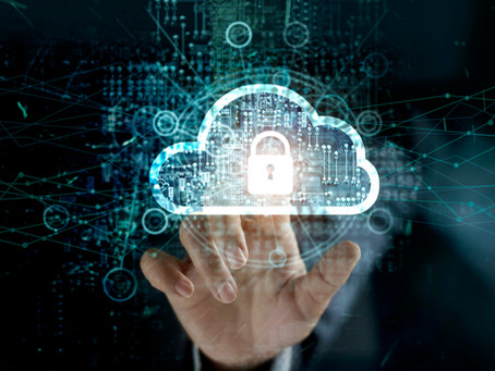 Data in the Cloud: How to Protect Your Records