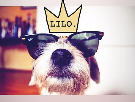 Lilo und das Geheimnis