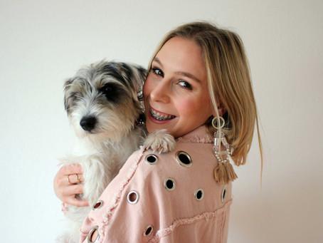 Lilo and her fashionista
