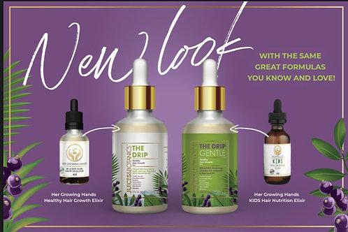 Healthy Hair Growth Elixir